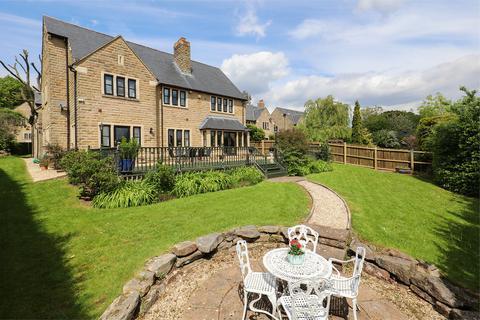 7 bedroom detached house for sale - Bushey Wood Grove, Dore