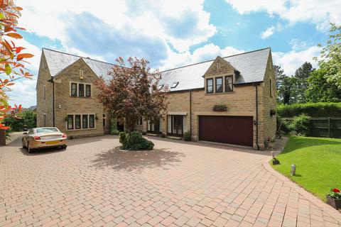 7 bedroom detached house for sale - Bushey Wood Grove, Dore