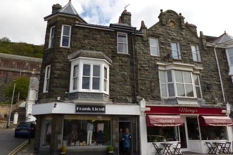 4 bedroom flat for sale - Flat 1, Kimberley House, King Edward St, Barmouth, LL42 1AN