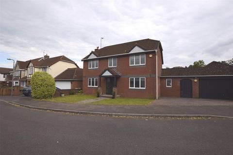 4 bedroom detached house to rent - Sandstone Rise, Winterbourne, BRISTOL, BS36