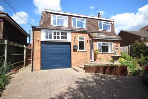 4 bedroom detached house for sale - Barton Road, Gravenhurst, Bedfordshire, MK45