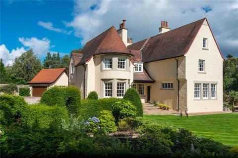 6 bedroom detached house for sale - Huntly, 32 Gillespie Road, Colinton, Edinburgh, EH13