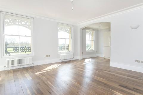2 bedroom flat for sale - Thornton Place, Clapham Common North Side, London, SW4