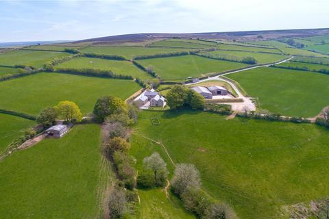Farm for sale - Whole - Fellingscott Farm, Brendon, Lynton, Devon, EX35