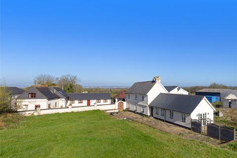 Farm for sale - Sunnyhaye Farm, Sanctuary Lane, Woodbury, Exeter, EX5