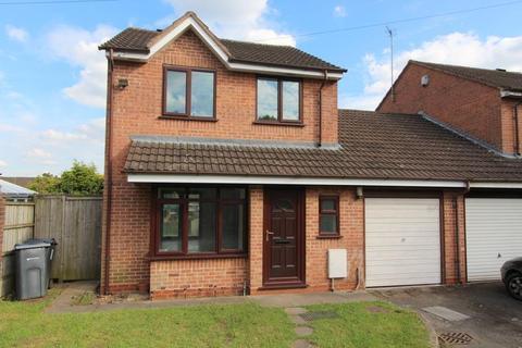 3 bedroom house to rent - Shirley Road, Acocks Green, Birmingham