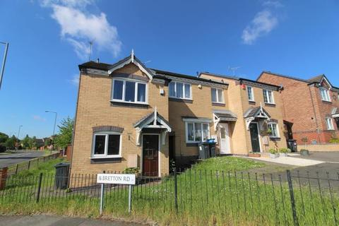 2 bedroom house to rent - Bretton Road, Birmingham