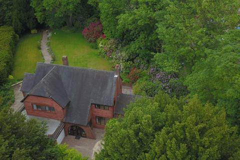 3 bedroom detached house for sale - Roman Road, Little Aston Park, Sutton Coldfield