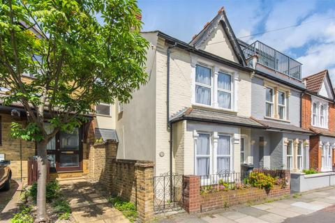 3 bedroom end of terrace house for sale - Waldeck Road, Chiswick, London