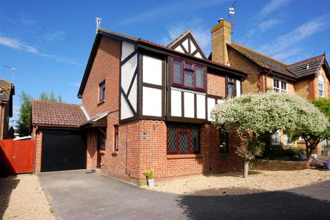 4 bedroom house for sale - Culpepper, Burgess Hill