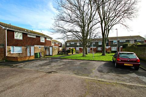 3 bedroom end of terrace house for sale - Padbury Close, Portsmouth