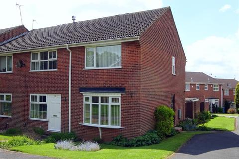 2 bedroom semi-detached house for sale - Vestry Road, Oakwood, Derby