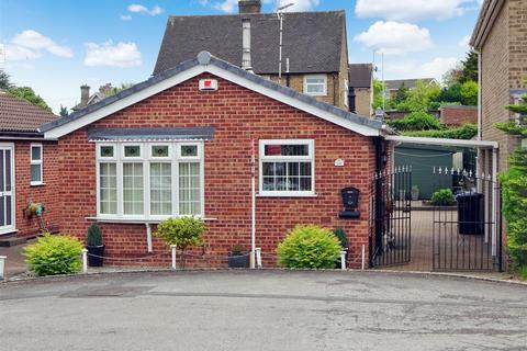 2 bedroom detached bungalow for sale - Calver Close, Oakwood, Derby