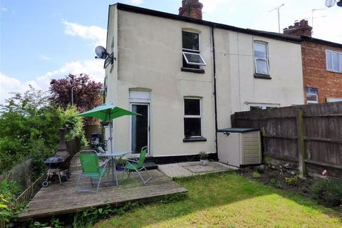 2 bedroom end of terrace house for sale - Mount Pleasant, WOODFORD HALSE, Northamptonshire