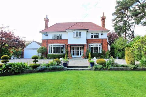 5 bedroom detached house for sale - Ferriby Road, HESSLE, Hessle, HU13