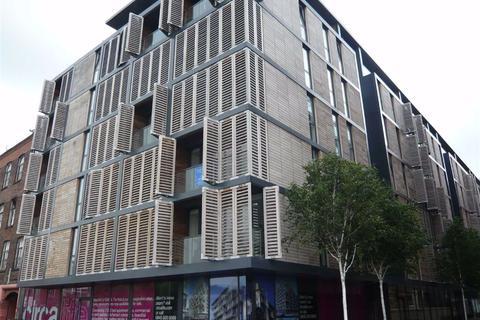 1 bedroom apartment to rent - 3 Burton Place, Ellesmere Street, Castlefields