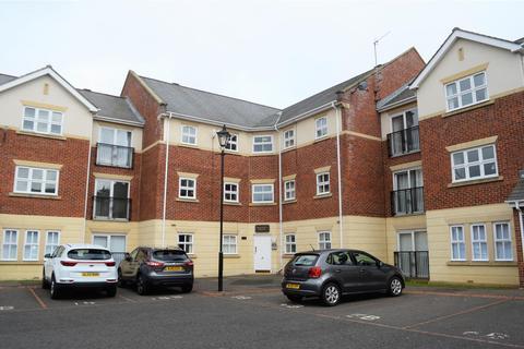 3 bedroom apartment for sale - Beatrice House, Albert Court, Sunderland