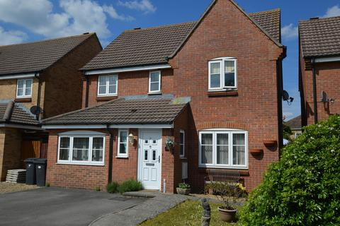 4 bedroom detached house for sale - Lonsdale Gardens, Melksham