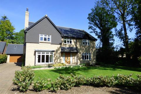 5 bedroom detached house for sale - Bluebell Gardens, Woodfield Lane, Hessle