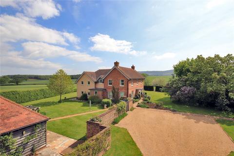 Farm for sale - Novington Lane, East Chiltington, Lewes, East Sussex, BN7