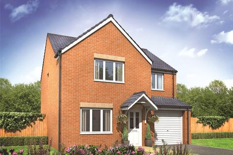 4 bedroom detached house for sale - 161 Millers Field, Manor Park, Sprowston, Norfolk, NR7