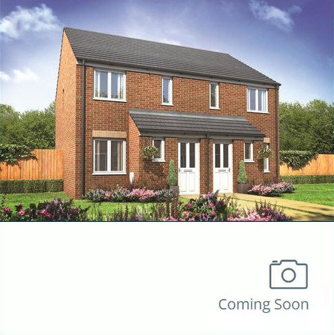 2 bedroom semi-detached house for sale - 167 Millers Field, Manor Park, Sprowston, Norfolk, NR7