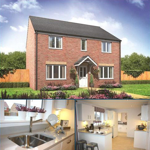 4 bedroom detached house for sale - 144 Millers Field, Manor Park, Sprowston, Norfolk, NR7