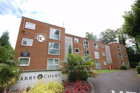 Studio to rent - Barry Court, Withington, Manchester, M20