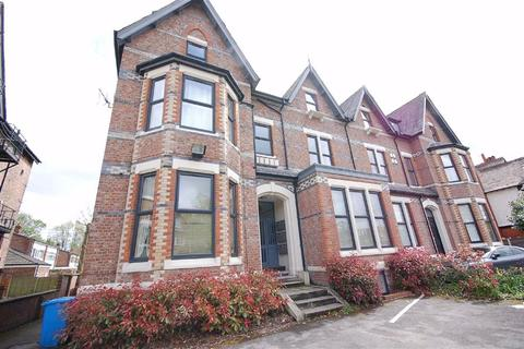 2 bedroom apartment to rent - Palatine Road, West Didsbury, Manchester, M20