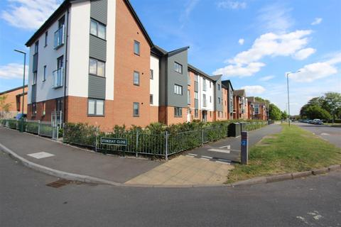 2 bedroom apartment for sale - Stokesay Close, Chelmsley Wood, Birmingham