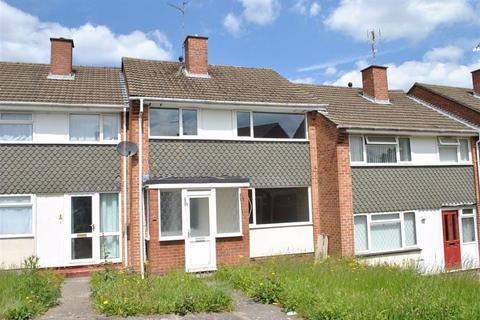 3 bedroom terraced house to rent - Lynton, Kingswood, Bristol