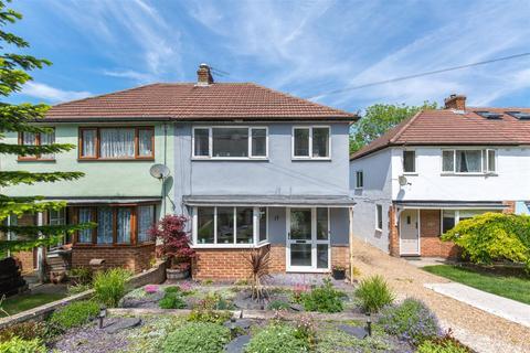 3 bedroom semi-detached house for sale - Winterbourne Close, Lewes