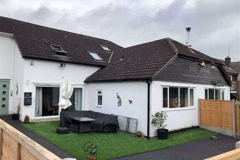 4 bedroom semi-detached house for sale - Sarn, Newtown, Powys, SY16