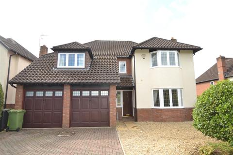 4 bedroom house to rent - Parrys Grove, Stoke Bishop
