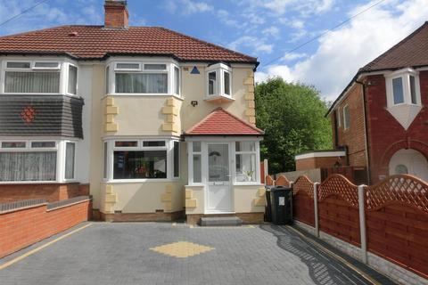 3 bedroom semi-detached house for sale - Charlbury Crescent, Birmingham