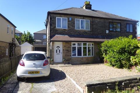 3 bedroom semi-detached house to rent - Denbrook Crescent, Bradford, West Yorkshire, BD4