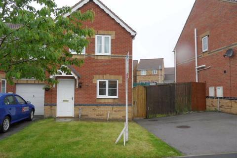 3 bedroom semi-detached house to rent - Raikes Avenue, Bradford, West Yorkshire, BD4
