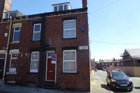 2 bedroom terraced house to rent - Congress Street, Leeds, West Yorkshire, LS12