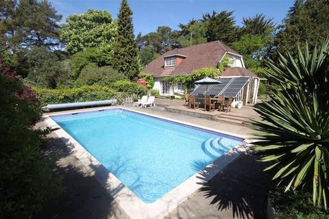 4 bedroom detached bungalow for sale - Matchams Lane, Dorset