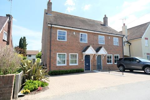 4 bedroom townhouse for sale - Hall Lane, Sandon, Chelmsford, CM2