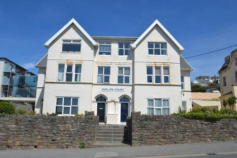 2 bedroom flat for sale - Beach Road, Woolacombe, EX34
