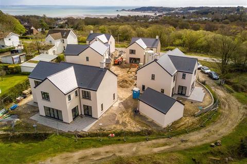 5 bedroom detached house for sale - Plot 2, Gower Court, Mayals, Swansea, Swansea
