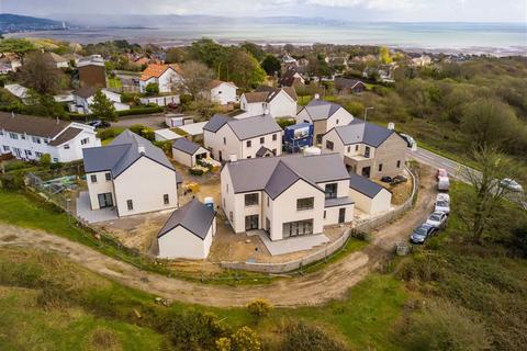 4 bedroom detached house for sale - Gower Court, Mayals, Swansea, Swansea
