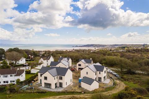 5 bedroom detached house for sale - Gower Court, Mayals, Swansea, Swansea