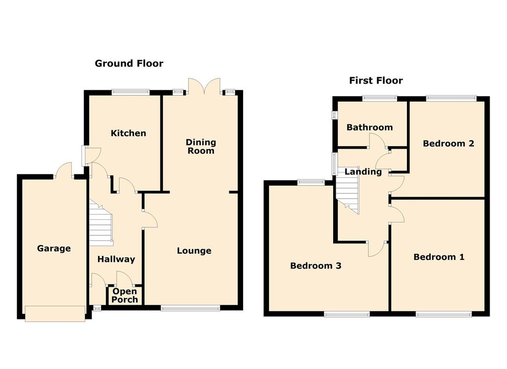 Floorplan: 64 Loxley Ave.JPG