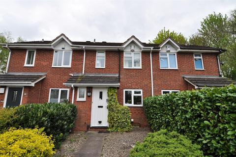 2 bedroom terraced house to rent - York Close, Birmingham