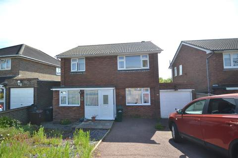 4 bedroom house to rent - Woodland Avenue, Hove, BN3 6BJ