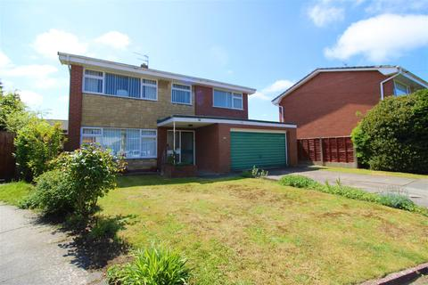 4 bedroom detached house for sale - Orwell Close, Formby, Liverpool