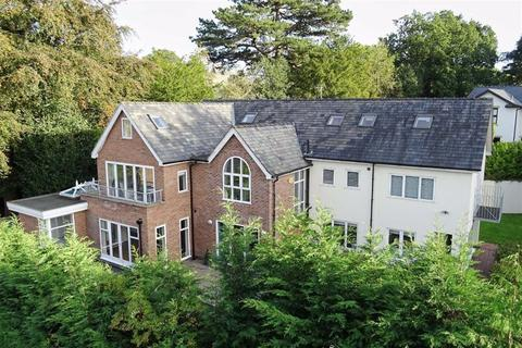 7 bedroom detached house for sale - Macclesfield Road, Alderley Edge
