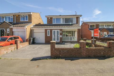 3 bedroom detached house for sale - Seaton Place, Brunswick Green, Newcastle Upon Tyne